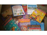 French Primary Teaching Resources