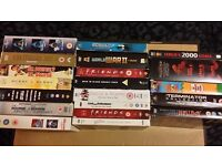 DVD Bundle of 20 collections