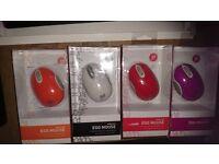 Goji wireless mouse