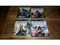 Ps3 assassin's creed bundle
