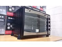 KODAMA KEO-9500 91L Litre Counter Table Top Electric Oven & Grill 2800W