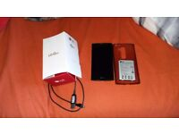 LG G4c - Unlocked, great condition, case, spare battery, box