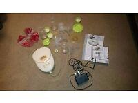 Calypso Electric Breast Pump