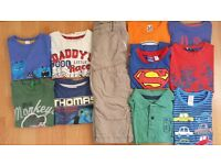 Boy's Clothing Bundle 18 - 24 Months