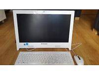 """Lenovo 19""""All in One PC"""