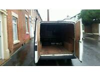 Man With Van prices from £15