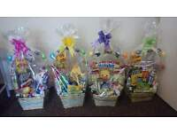 easters baskets for sale £10 each