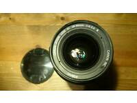 Canon Zoom Lens EF 28-90mm 4-5.6 100% working, good condition EOS auto focus Digital