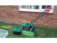 Fairly New Lawn Mower