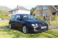 Mg zr 1.4 petrol mot feb 18
