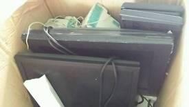 Monitor/ printer