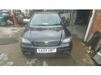 Vauxhall astra sxi mk4 1.7 cdti for sale
