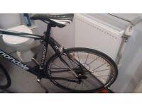 bike . Cannondale Synapse . racing bike.