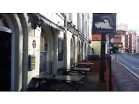 Pub Accomodation Exeter. (room only) in central Exeter Pub from £25 p/n. All rooms have shower & TV