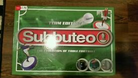 Subbuteo football