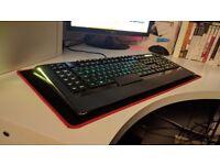 Gaming Keyboard Steel Series APEX 350
