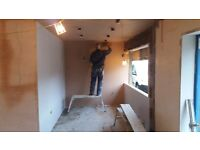 nu-skim plastering solutions 20% discount in february and march