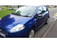 2006 (56) - Fiat Grande Punto 1.2 Active 5dr Lady owner Family Car...price reduced