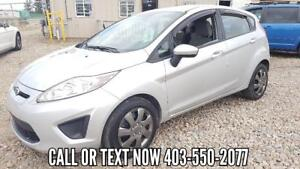 * 2012 FORD FIESTA HATCHBACK * FULLY INSPECTED *
