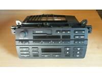 Bmw E46 3 series Tape Deck Climate Control