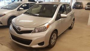 2013 Toyota Yaris LE AC + BLUETOOTH + CRUISE CONTROL + GROUPE EL