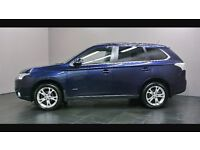 Immaculate top of the range Mitsubishi Outlander for sale