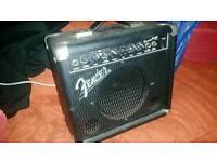 Fender Frontman Amp