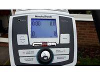 NordicTrack E9ZL Eliptical Trainer