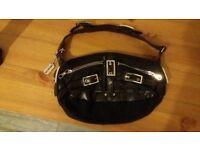 Ladies Firetrap handbag