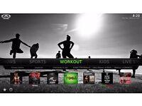 AMAZON FIRETV STICK KODI16.1 Jarvis fully loaded Movies,Sports,Tv Shows & kids tv,XXX