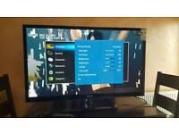 Samsung 51 inch 3D Tv