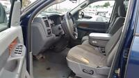 2006 Dodge Power Ram 1500 DODGE RAM 2006 5.7L HEMI QUAD CAB SEUL