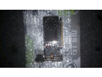 nvidia geforce GT 610 1GB DDR3 graphics card