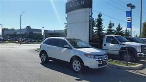 2014 Ford Edge SEL - FWD **PANORMIC ROOF**