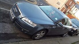 Audi a6 2.0 diesel great condition