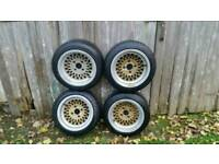 ally cats wheels and tyres 175 X 50 X 13 fits old Fords