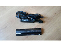 Genuine HP Pavilion G7-1355EA Laptop Charger & Battery