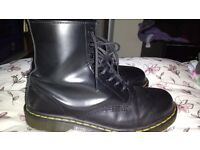 Docters martens boots