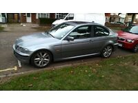 BMW e46 320d LHD Left Hand Drive Polish Plates