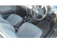 Seat Ibiza SE