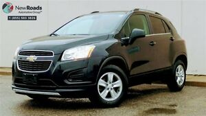 2015 Chevrolet Trax 1LT LT 1LT, ONE OWNER, NO ACCIDENT, FULLY...