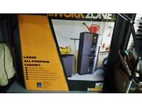 Work zone large all purpose cabinet ( pick up only )