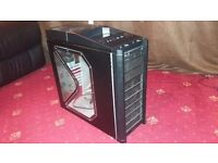 Antec Nine Hundred Ultimate Gamer Case PC
