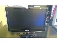 19'' SAMSUNG SYNCMASTER 933HD HD READY LCD TV/MONITOR ***£35***