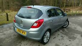 Vauxhall Corsa 1.4 SE 2013 62 Reg 32,000 Great Condition Private Owner
