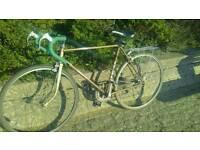 Carlton Corsair 531 road bike