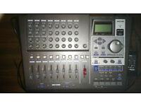 Tascam DP-01FX Digital Portastudio *Price Drop*