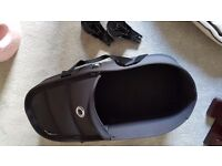 Carrycot for Bugaboo Bee for sale