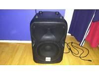 Alto truesonic ts110a active speaker