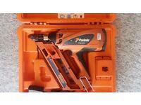 Paslode IM90i Cordless First Fix Framing Nail Gun Gas Nailer